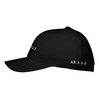 Trap Star 2017 Hat Design by AR