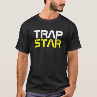 TRAP STAR, BUY-Sell-Run T-shirt