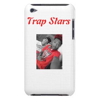 Trap Stars I Pod 4 case iPod Touch Cover