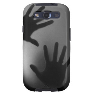 Trapped Galaxy SIII Covers