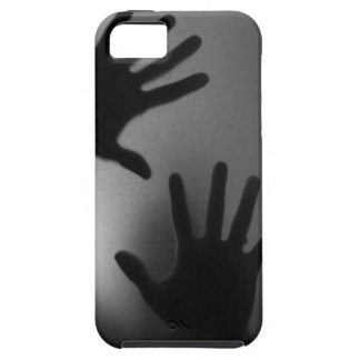 Trapped iPhone 5 Cover