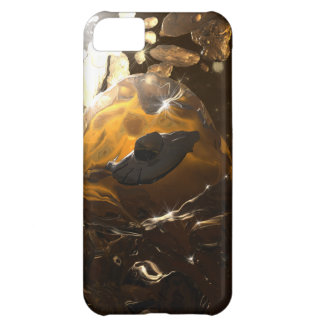 Trapped in Amber Cover For iPhone 5C