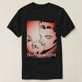 Trapped in Love Tee