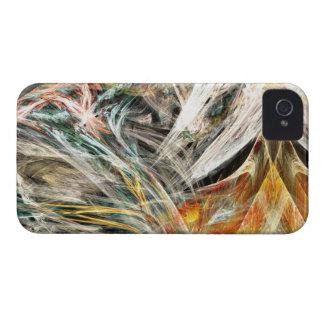 Trapped in the Wind Case-Mate Blackberry Case