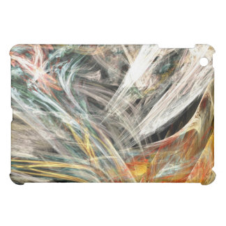 Trapped in the Wind iPad Mini Cover
