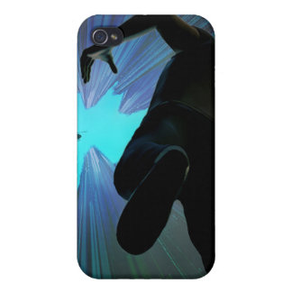 Trapped Covers For iPhone 4