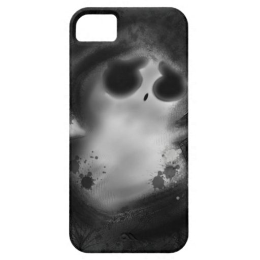 Trapped Spirit iPhone 5 Cases