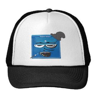 trapper keeper trucker hat