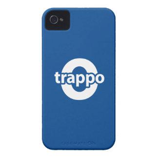 trappo iPhone 4 case