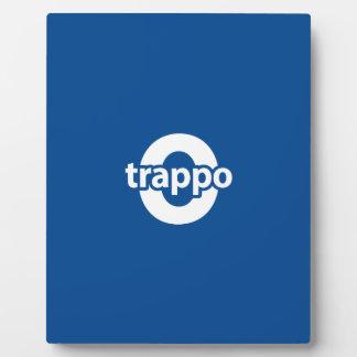 trappo plaque