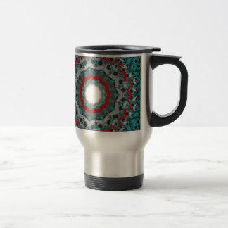 trash atom travel mug