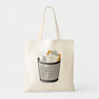 Trash Can Canvas Bags