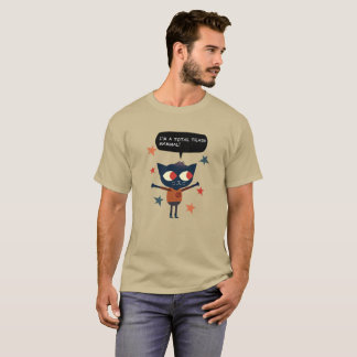 Trash Mammal - Night in The Woods T-Shirt