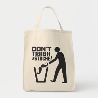 Trash Stache bag- choose style
