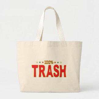 Trash Star Tag Bag
