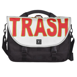 Trash Star Tag Bag For Laptop