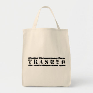 Trashed Bags