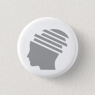 trauma survivor button