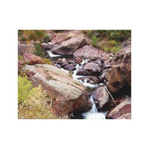 Travaux de paysage du Colorado Toiles Tendues