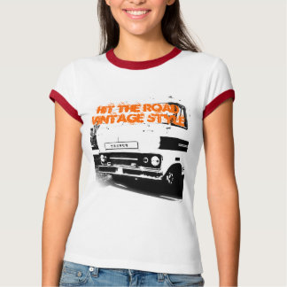 Travco hit the road T-Shirt