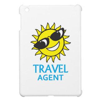 TRAVEL AGENT iPad MINI CASE