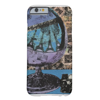 Travel Barely There iPhone 6 Case