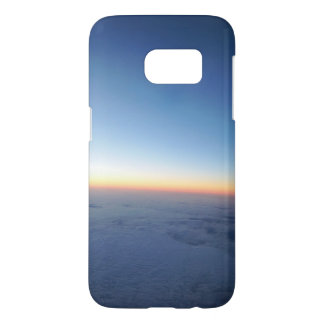 travel collection. heavens samsung galaxy s7 case