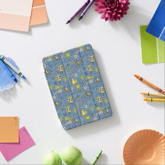 Travel Fun iPad Mini Cover