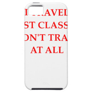 TRAVEL iPhone 5 CASES