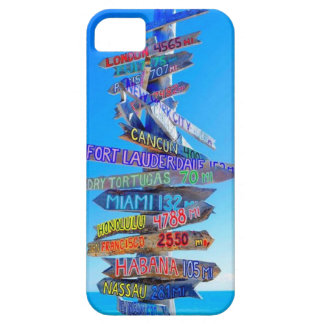 Travel is Everything Case For The iPhone 5