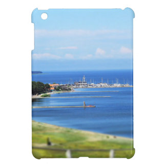 Travel Lithuania - Nida iPad Mini Cover