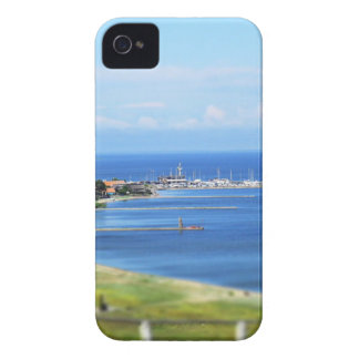 Travel Lithuania - Nida iPhone 4 Case-Mate Cases