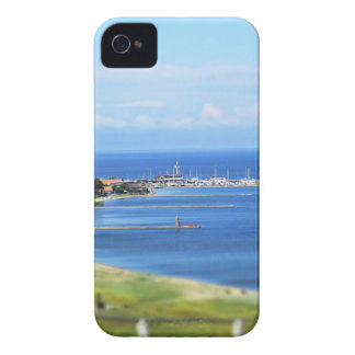 Travel Lithuania - Nida iPhone 4 Cover