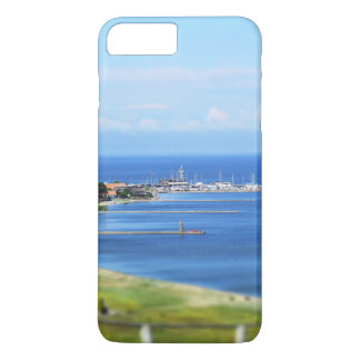 Travel Lithuania - Nida iPhone 8 Plus/7 Plus Case