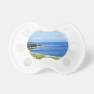 Travel Lithuania - Nida Pacifier