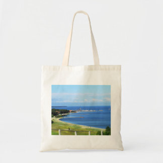 Travel Lithuania - Nida Tote Bag