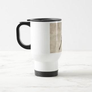 Travel Mug Bird Design
