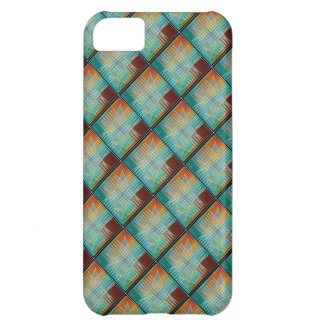 """Travel Mug """"Electric"""" Cover For iPhone 5C"""