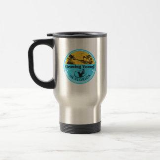 Travel Mug for Florida
