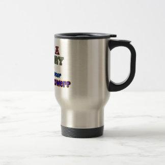 Travel Mug - Girlfriend