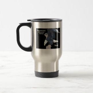 Travel mug-Phoenix Travel Mug