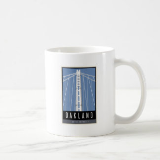 Travel Oakland Coffee Mug