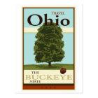 Travel Ohio Postcard
