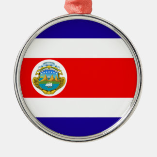 Travel Ornament - Costa Rica
