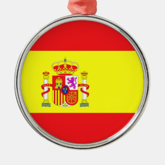 Travel Ornament - Spain