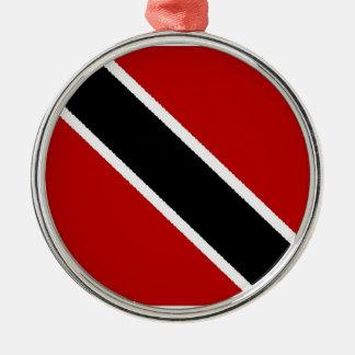 Travel Ornament - Trinidad and Tobago