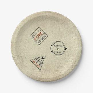 Travel Plates