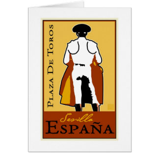 Travel Spain Card