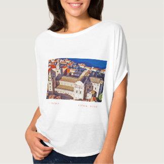 "Travel Tees - Cefalu ""Il Duomo"""