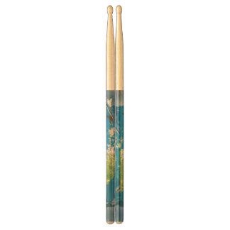 Travel the World Drum Sticks